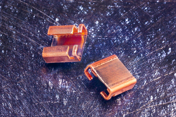 KOA Speer's New Power Shunt Resistor Offers Accurate Current Detection Up to 10 Watts